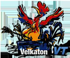 Footer VT logo