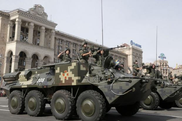 Proruske snage ušle u Novoazovsk