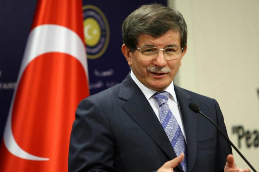 Davutoglu imenovan za premijerskog  kandidata  AK partije: Naši prijatelji na Balkanu neće ostati bez podrške