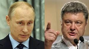 Putin: Evropa ignoriše što ukrajinsku armiju puca na civile – Porošenko optužio Rusiju za direktnu i otvorenu agresiju – Lavrov: Neće biti vojne intervencija