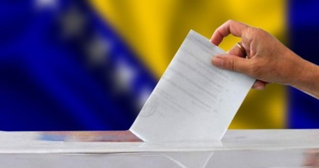 CIK će prijaviti Tužilaštvu slučaj dostavljanja glasačkih listića na jednu adresu u dijaspori