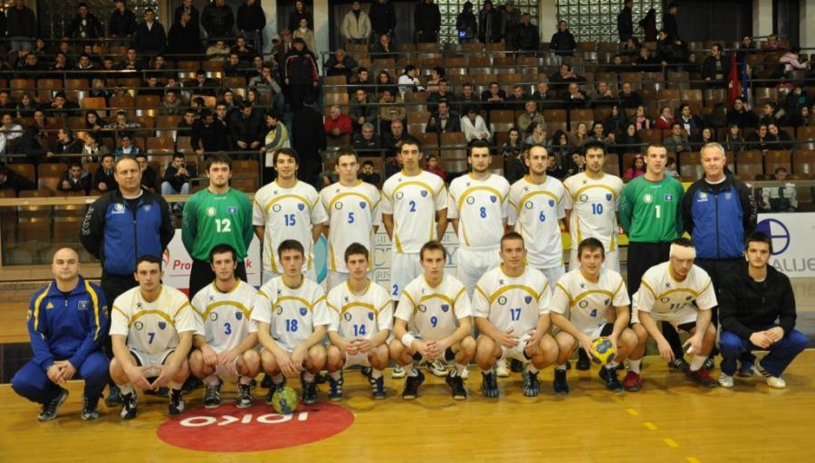 Kosovski savez primljen u Evropsku rukometnu federaciju
