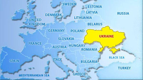 Zastupnici EP-a o pridruživanju Ukrajine