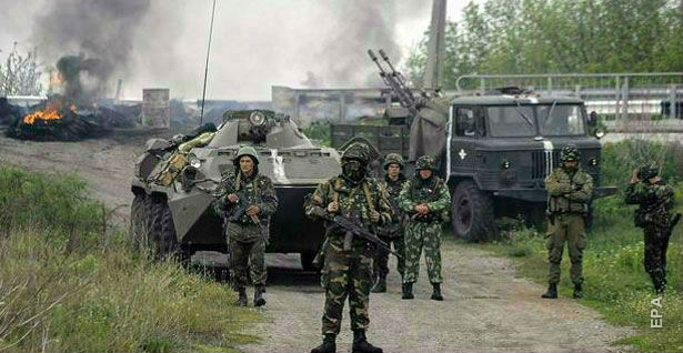 Ukrajina: Potpisan memorandum o sprovođenju prekida vatre
