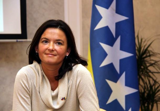Fajon: Stanje u BiH gore nego prije 10 godina