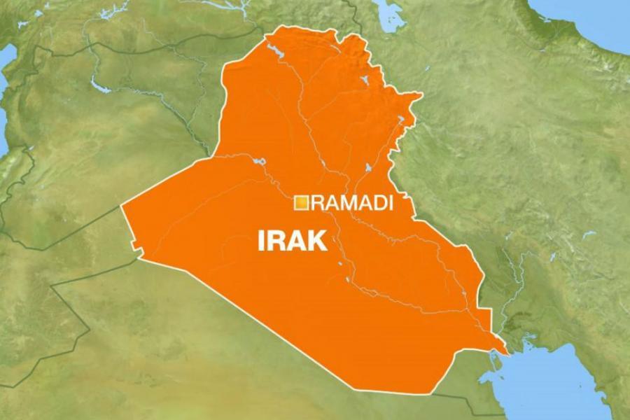 Irak: Tijela 150 ljudi pronađena u grobnici