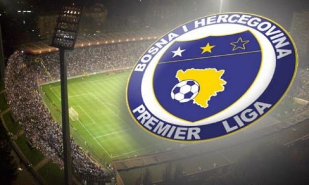 Danas se igraju utakmice 12. kola Premijer nogometne lige BiH