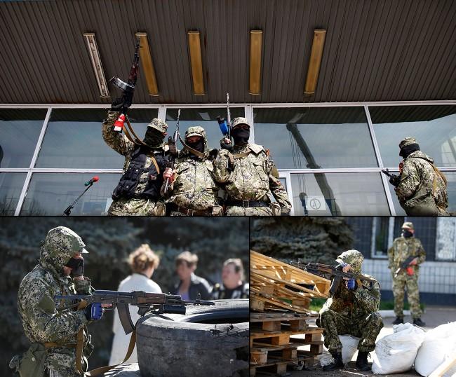 Eksplozija u Donjecku, napad na granici s Rusijom – AI: Obje strane u Ukrajini činile zločine