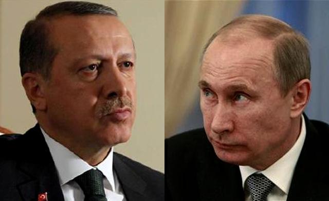 Putin upozorava na islamiste uoči posjete Turskoj