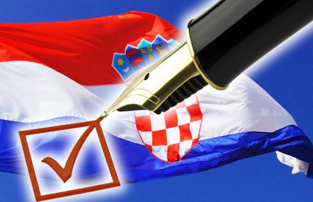 U Hrvatskoj raspisani predsjednički izbori