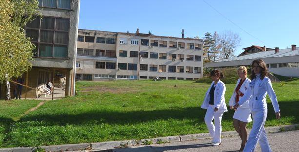 Bihać: Kantonalna bolnica pred zatvaranjem?