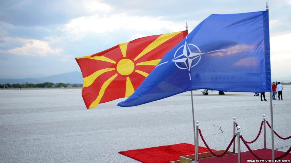 SJEVERNA MAKEDONIJA DANAS POSTAJE ČLANICA NATO-a! Pompeo pozdravio odluku EU-a o počinjanju pregovora sa Sjevernom  Makedonijom i Albanijom