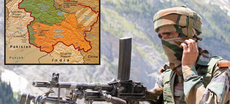 PREKID VATRE I USPOSTAVA LINIJE HITNE KOMUNIKACIJE! Indija i Pakistan dogovorili poštivanje primirja u Kašmiru