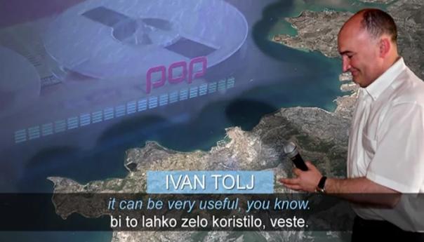 Ronjenje Hrvatska